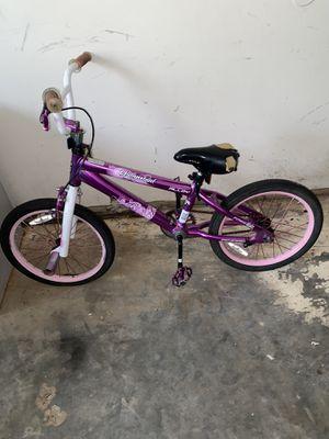 Mongoose Bike Girl 20' for Sale in Riverdale, GA