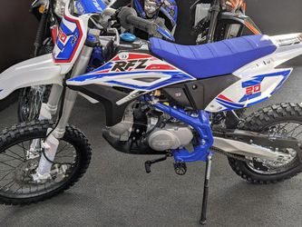 125cc Apollo RFZ Z20 Dirt Bike for Sale in Roswell,  GA