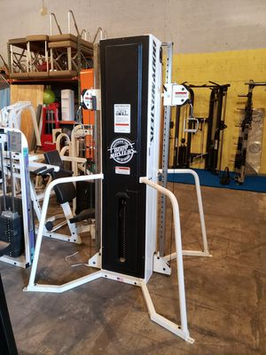 body master pulley station for Sale in Miami, FL