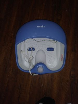 Foot massager for Sale in Houston, TX