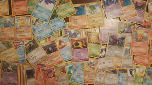 Pokemon card collection 340 Common, Uncommon, Rare Cards for Sale in Denver, CO