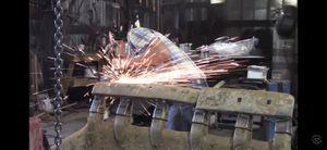 Welded Farm equipment / Se repara todo tipo de metal for Sale in Cypress, TX