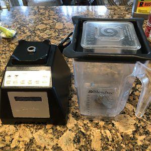 Blendtech Total Blender with Wildside Jar for Sale in DeBary, FL