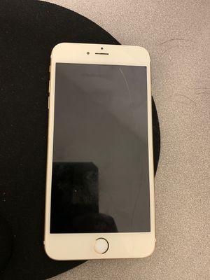 iPhone 6 Plus iCloud locked for Sale in Seattle, WA