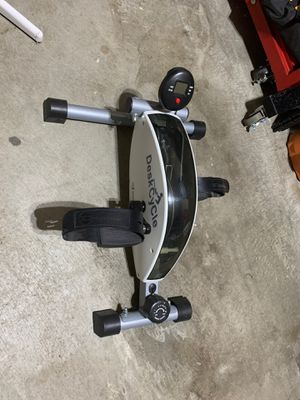 Desk cycle for Sale in Fife, WA