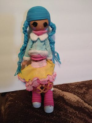 Lalaloopsy Doll for Sale in San Antonio, TX