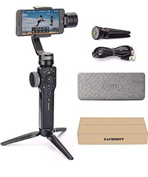 Zhiyun Smooth 4 3-Axis Handheld Gimbal for Sale in Los Angeles, CA