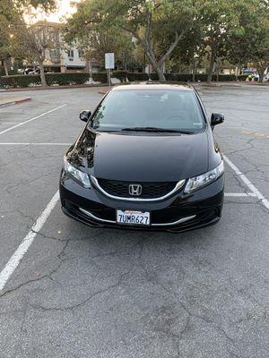 2013 Honda Civic for Sale in Hayward, CA