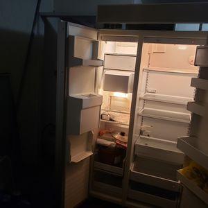 Refrigerador Samsung 7x4 for Sale in Los Angeles, CA