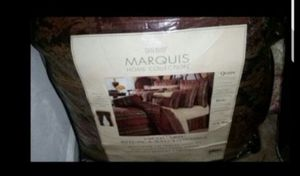Brand New Cal. King-Bed in a Bag Set for Sale in Fairfield, CA