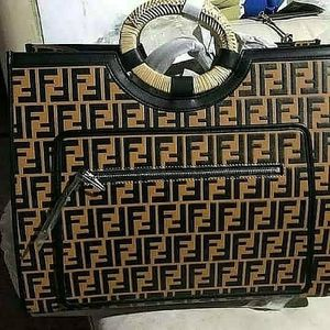 Fendi bag for Sale in Marietta, GA