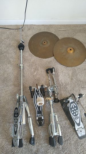 Drum set pieces for Sale in San Diego, CA