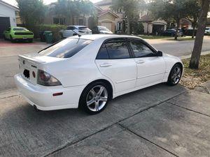 Lexus IS300 for Sale in Hialeah, FL