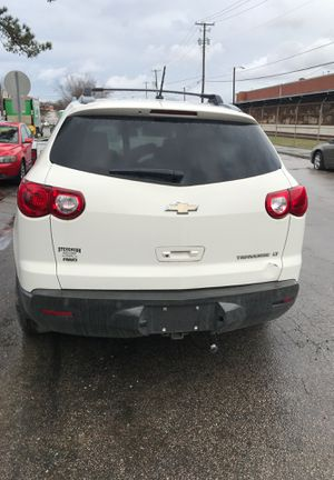 2011 Chevy traverse Parting out for Sale in Cary, NC