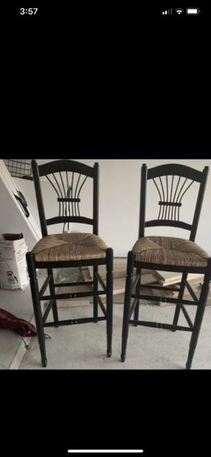 Wood stools for Sale in Hutto, TX