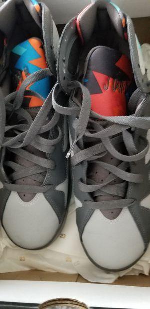 Jordan's 7 retro size 7.5 for Sale in Seattle, WA