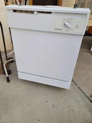 Hotpoint dishwasher for Sale in Fresno, CA