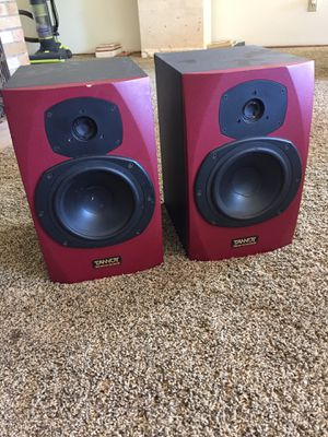Speakers and subwoofer for Sale in Portland, OR