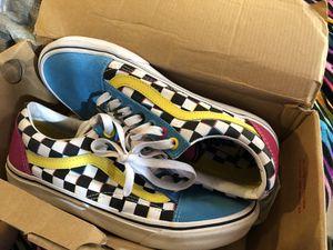 Sneakers Van for Sale in Wilkes-Barre, PA