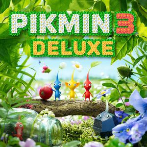 pikmin 3 deluxe switch for Sale in West Palm Beach, FL