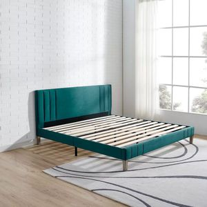 Beautiful Upholstered (unopened) KING bed for Sale in San Diego, CA