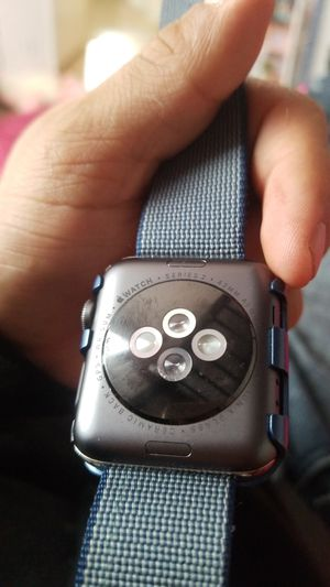 Apple watch 2 42mm for Sale in West Valley City, UT