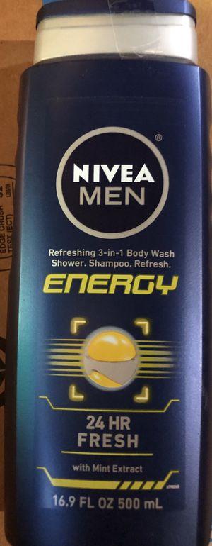 Nivea Men 3 in 1 for Sale in Chicago, IL