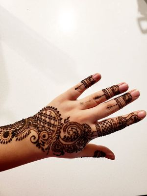 HENNA ART SERVICE for Sale in Camp Hill, PA
