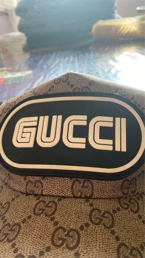 Gucci hat (trucker) for Sale in Gresham, OR