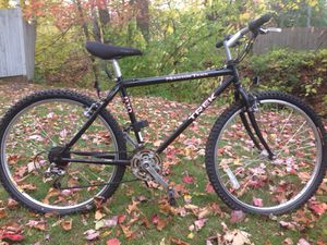 Trek mountain bike for Sale in Reading, MA