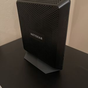 Netgear Dual-Band Modem Router for Sale in Surprise, AZ