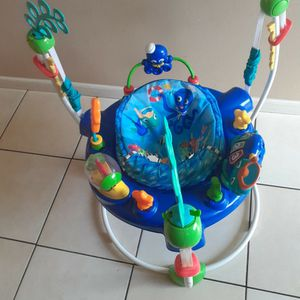 Baby Jumperoo for Sale in San Jose, CA