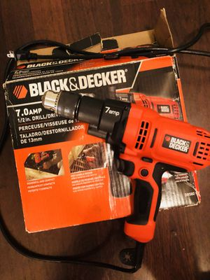 Corded Drill (name your price) for Sale in Arlington, VA