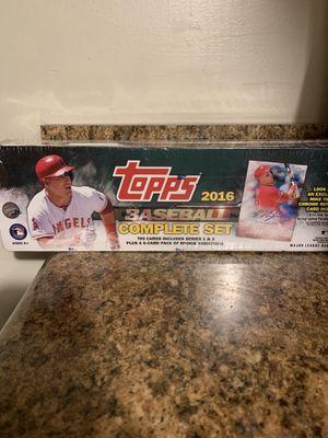 Topp's Baseball cards for Sale in Simpsonville, SC