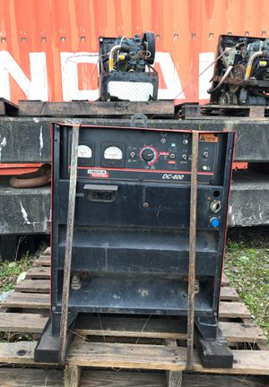 Lincoln Welders for Sale in Puyallup, WA