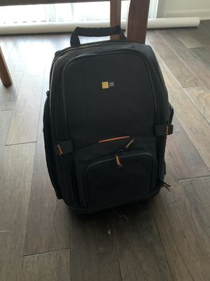 Backpack- Case Logic for Sale in Upper Marlboro, MD