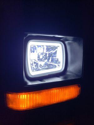 Halo headlights for Sale in Santa Ana, CA
