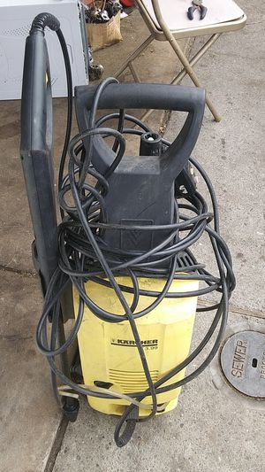 Pressure washer for Sale in Manteca, CA