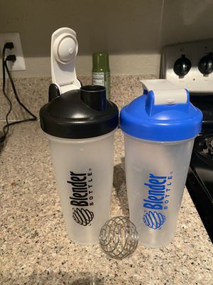 Blender Bottles for Sale in Las Vegas, NV