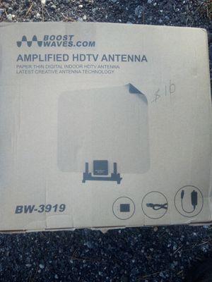 Indoor antenna for Sale in Newtonville, NJ