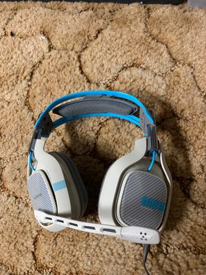Astro a40 gaming headphones for Sale in Parma Heights, OH