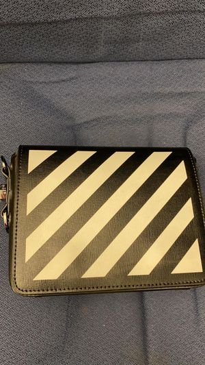 Off-white bag for Sale in New York, NY