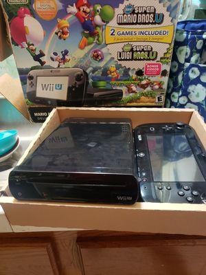 Nintendo wii u for Sale in South Gate, CA