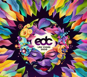 looking for an EDC Las Vegas 2020 ticket for Sale in Huntington Beach, CA