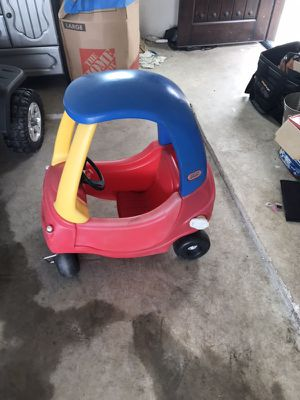 Kids toy car for Sale in Red Oak, TX
