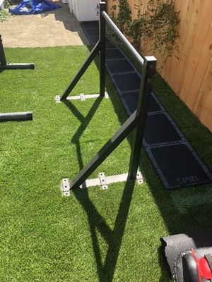 Wall Mounted pull-up bar for Sale in San Diego, CA