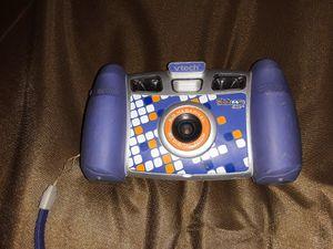 Kids vtech camera for Sale in Seattle, WA