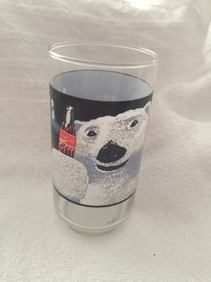 Coca-Cola Glass for Sale in Boring, OR
