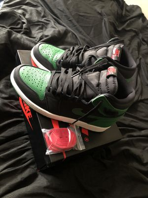 Air Jordan 1's sz 9.5 for Sale in Cleveland, OH