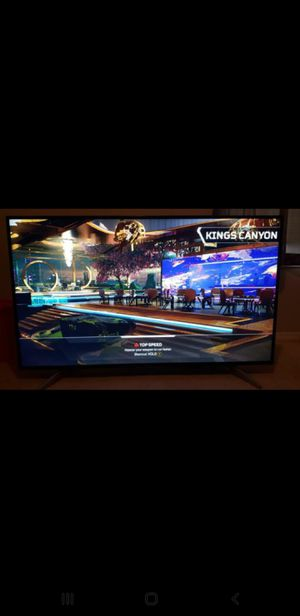 Sony Bravia 55 inch 4k ultra HD TV for Sale in Fort Worth, TX